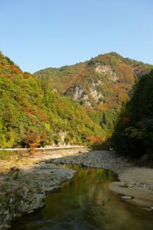 なばり四季のブログ-otiai
