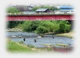 名張川 写真3