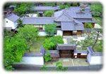 名張藤堂家邸跡 写真